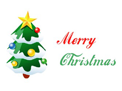 Fibo Hardware wish you a Merry Christams & a Happy New Year!